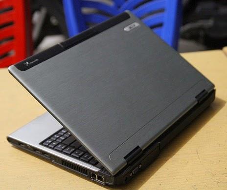 jual notebook bekas acer aspire 5590