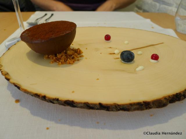 Bit cora culinaria el de alberto una buena sorpresa en - Oido cocina coruna ...