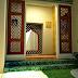 Desain Mushola Dalam Rumah Model Minimalis