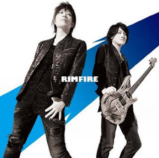 Kuroko no Basket OP2 Single - RIMFIRE