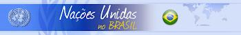 NAÇÕES UNIDAS NO BRASIL