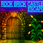Games4King Rock Brick Cas…