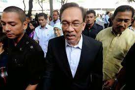 Gelaran Datuk Seri Ditarik Balik