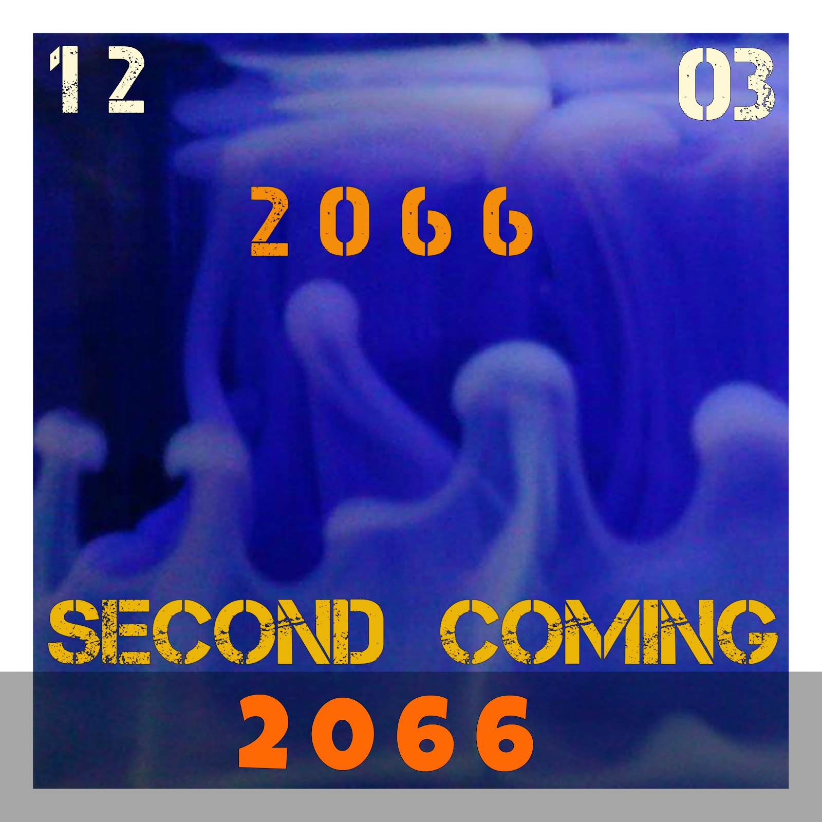SECOND  COMING  2066