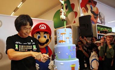 Shigeru Miyamoto: