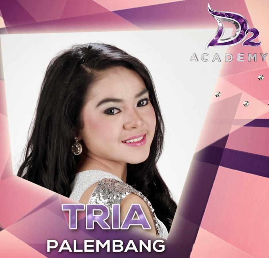 Foto Tria D'Academy 2 Palembang