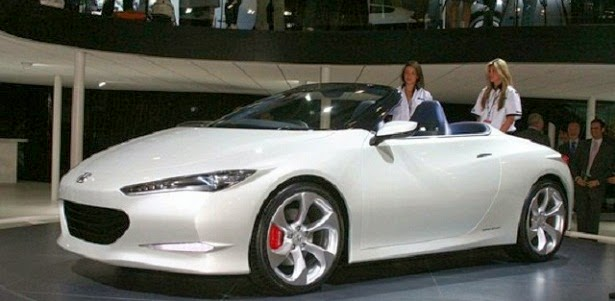 Specs and Review: 2014 Honda S2000 Specs and Release Date