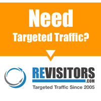 Revisitors.Com for Targeted Traffic Since 2005