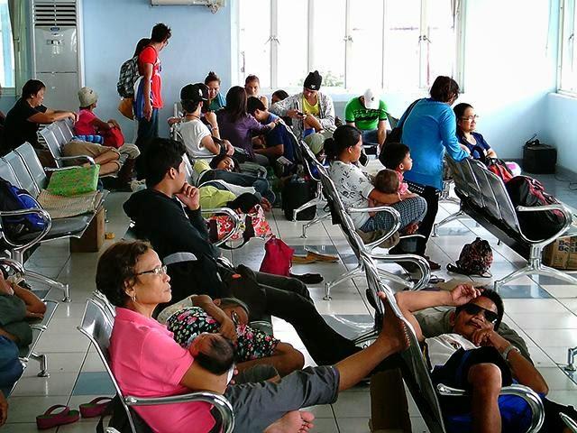 TYPHOON GLENDA PHILIPPINES 4