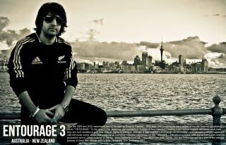 ENTOURAGE 3 ( AUSTRALIA-NEW ZEALAND ) - THE ALBUM