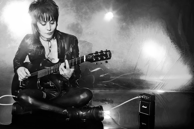 Joan Jett / Musician