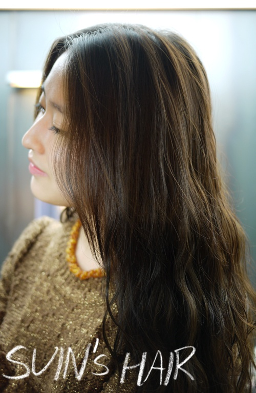 The Hair Extensions Treatment In Korea Suins Hair Salon In Seoul