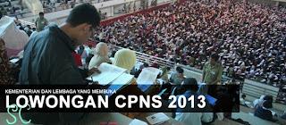 daftar+kementrian+dan+lembaga+yang+membuka+lowongan+cpns 2013 Daftar Kementerian Dan Lembaga Yang Membuka Lowongan CPNS 2013