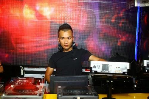 Cường Lost đào tạo DJ