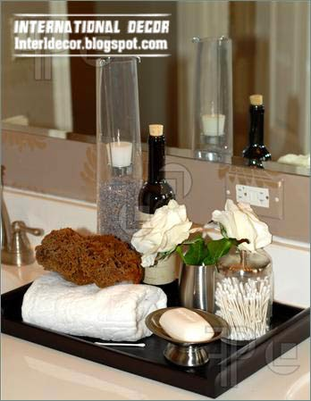 Spa Bathroom Ideas To Turn Your Bathroom Into Spa