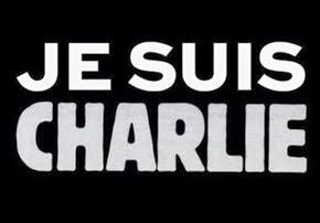 """<br><br><br>""""Je suis Charlie"""""""