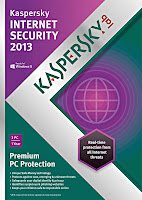 Kaspersky Internet Security 2013 + Key Files