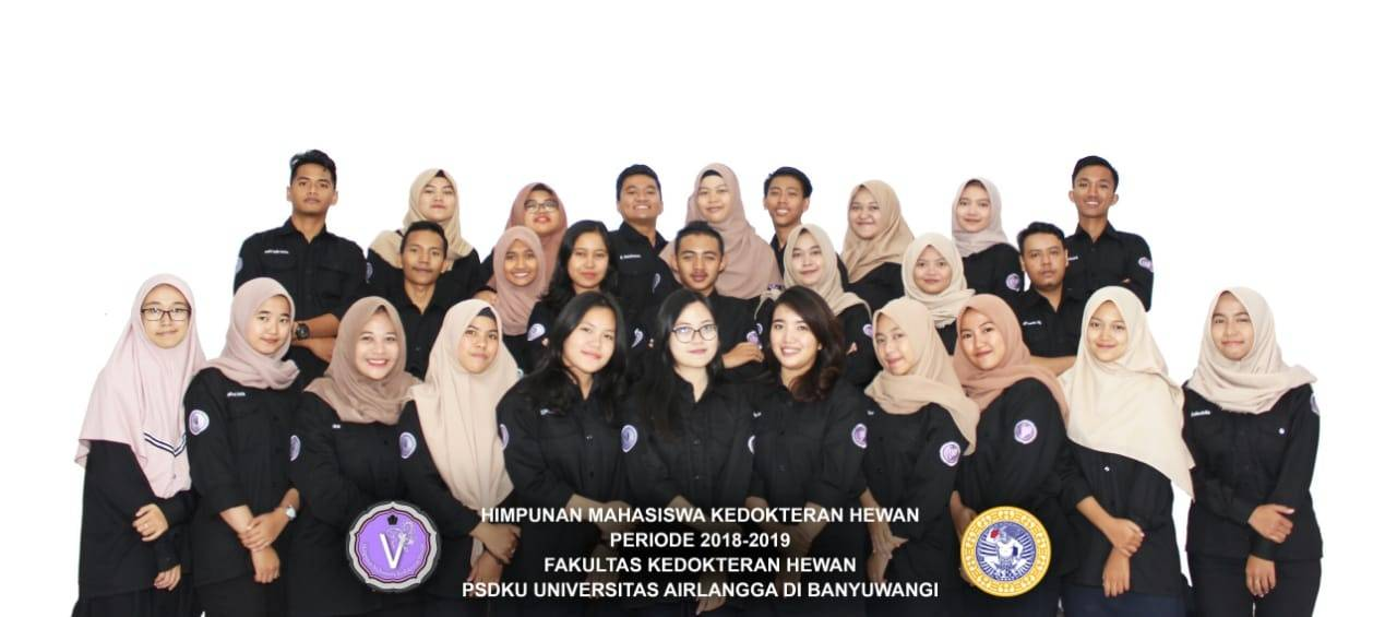 Himpunan Mahasiswa Kedokteran Hewan