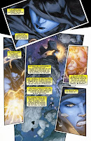 Spoilers for DC Villains Month Sinestro