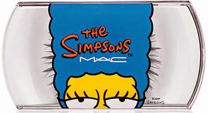 novidade, mac, coleção, the simpsons