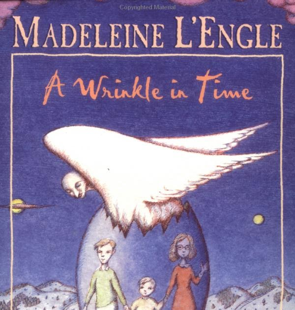 A wrinkle in time : Scholastic literature guide. (Book ...