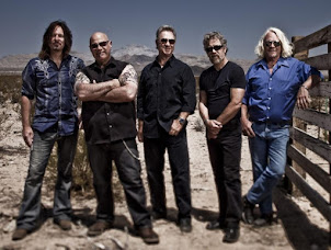 Creedence Clearwater Revisited - Friday, 08 Nov 2019 @ 8:00 PM - Route 66 Casino