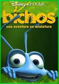 Bichos [3gp/Mp4/DVDRip Latino HD Mega