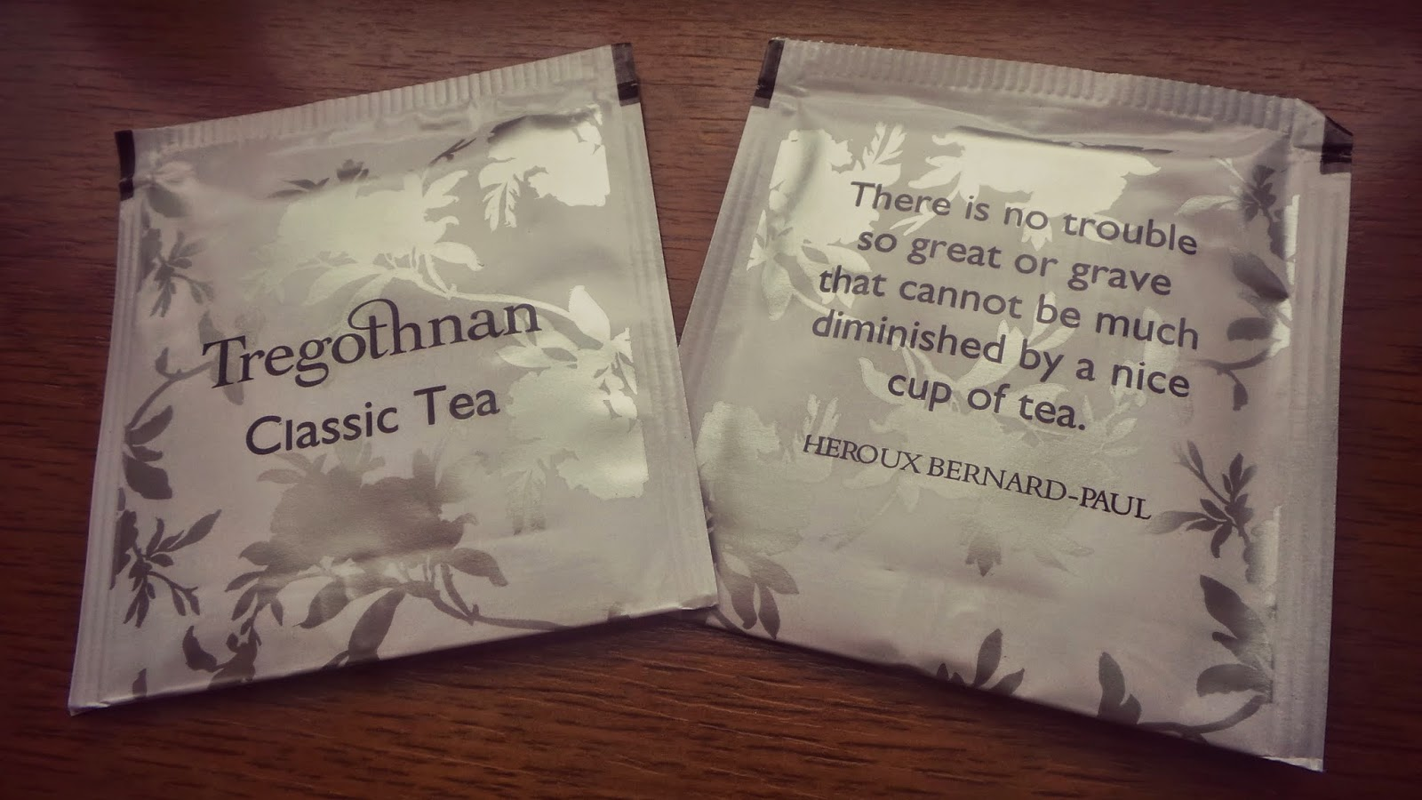 tea bag quotes