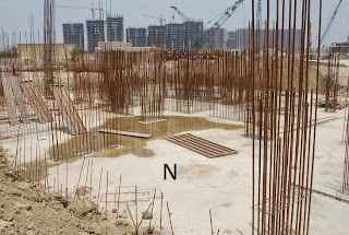 Amrapali Verona Heights :: Construction Update N