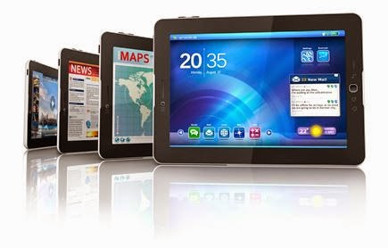 image of tablets