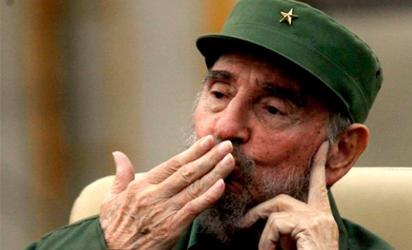 Adiós Findel - Gracias Fidel