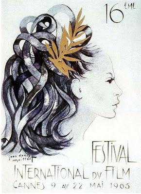 Međunarodni filmski festivali  Cannes%2Bfestival%2Bposter%2B1963