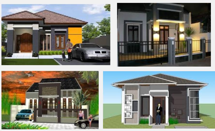 Situs jual beli rumah online murah terbaik dan terpercaya di indonesia