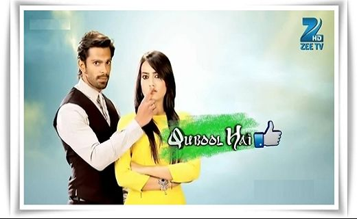 Images of Qubool hai Zee TV drama serial Wallpapers