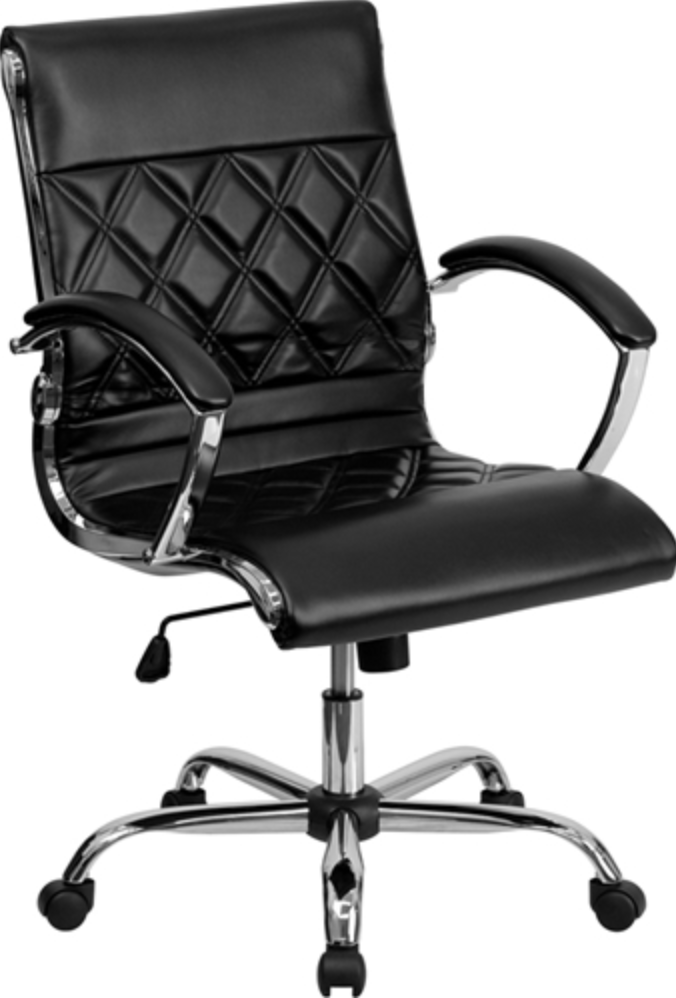 GO-1297M Designer Chair by Flash