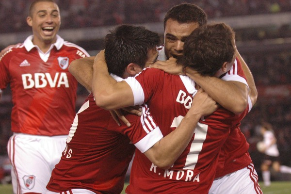 (I) Fecha Nº14 - Copas - Torneo Final 2013 Actualizado!
