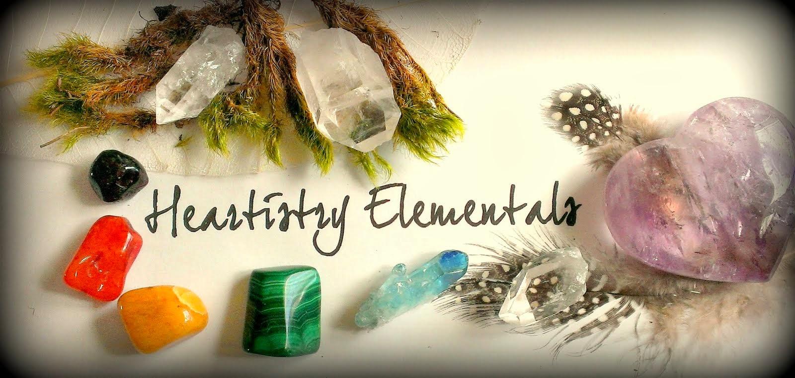 Heartistry Elementals