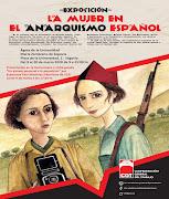 Exposición: La mujer en el anarquismo español