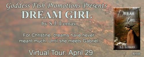 Dream Girl Tour April 29, 2015
