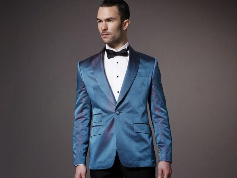 Indochino Double-Oh-Seven Suit