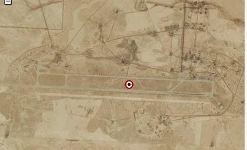 """تنظيم """"الدولة الإسلامية"""" يسيطر بالكامل على مطار الطبقة العسكري"""