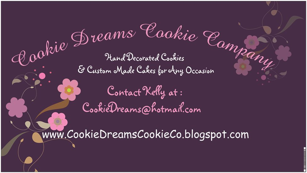 Cookie Dreams Cookie Co.