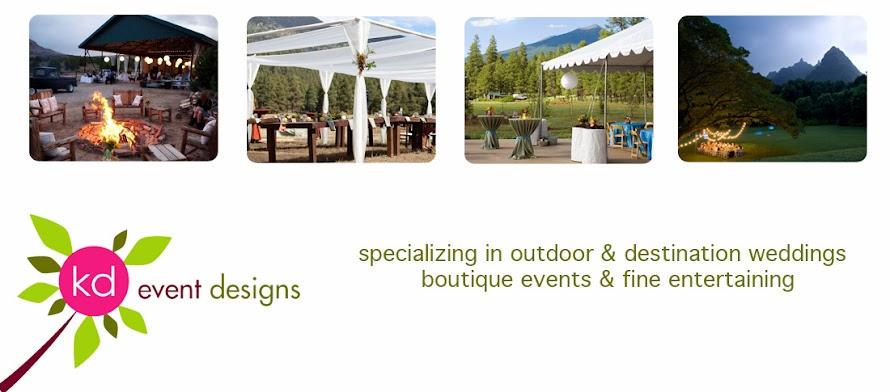 KD Event Designs