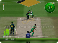 EA Cricket 2013 Screenshot 18