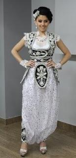 albanische frau zum heiraten