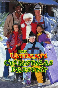 The Ultimate Christmas Present Poster