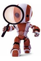 Cara Setting Robot.txt dan Robot Tag Header