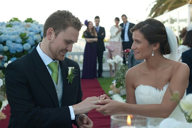 sorteo el tercer día wedding cinema bodas polaroid lomography