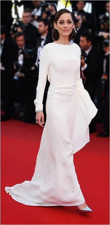 Best Look à Cannes 2013