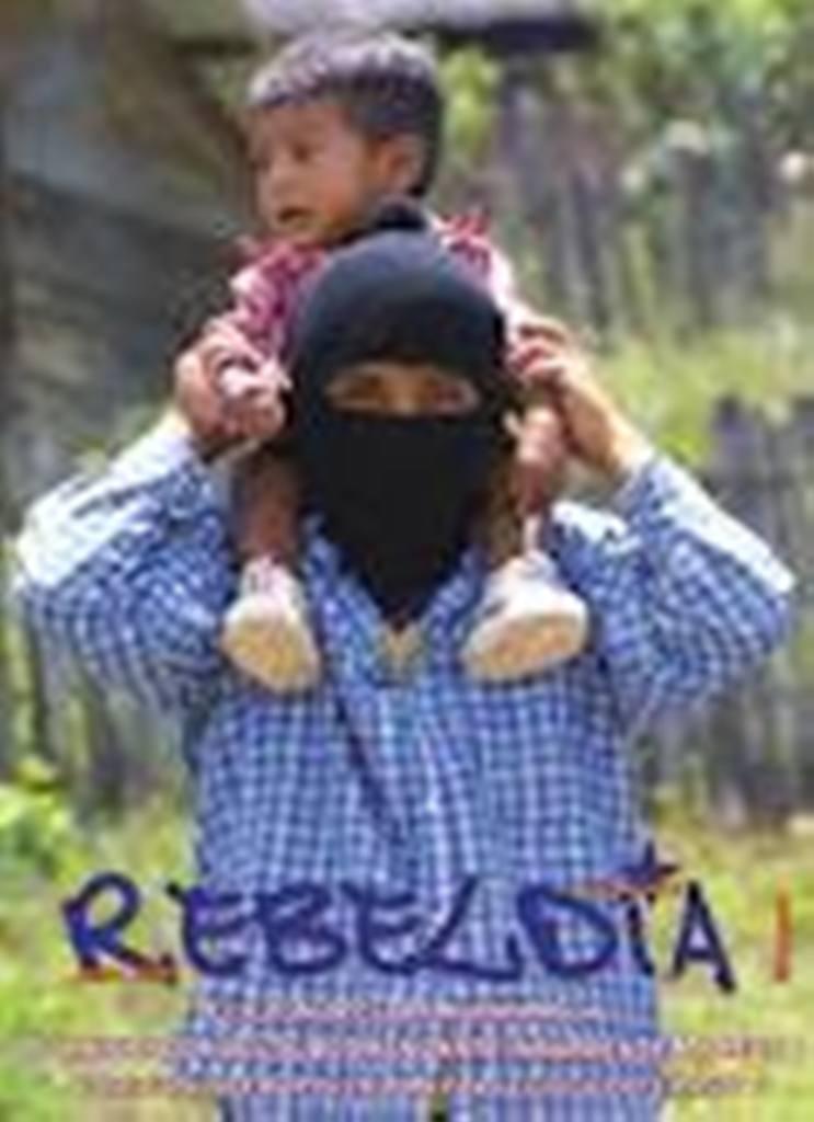 EL ÚNICO TERRORISTA ES EL ESTADO!!